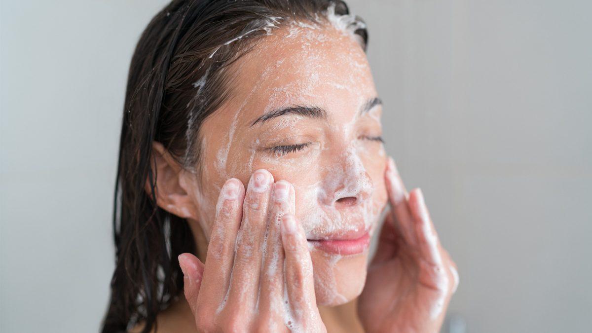 Hur får man bättre hud?